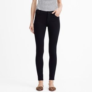 J Crew Gigi pant with pockets